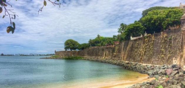 صورة جديد أين تقع جزيرة بورتوريكو