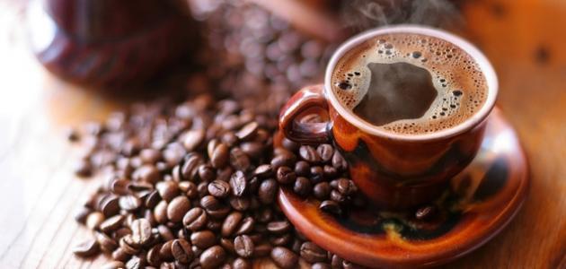 صورة جديد فوائد القهوة للبشرة