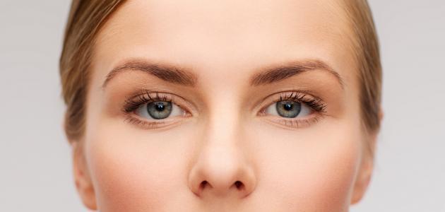 صورة جديد المحافظة على عينين سليمتين