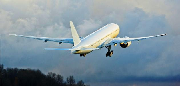 صورة جديد ما هي سرعة الطائرة عند الاقلاع