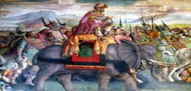 صورة جديد لماذا سمي عام الفيل بهذا الإسم
