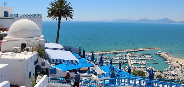 صورة جديد المدن في تونس