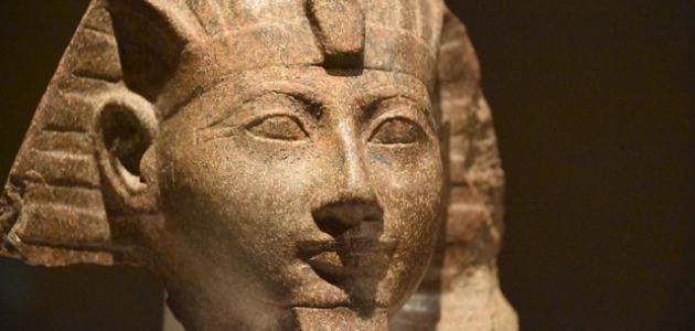 صورة جديد معلومات عن الملكة حتشبسوت