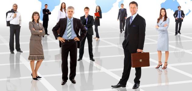 صورة جديد تعريف إدارة الأعمال