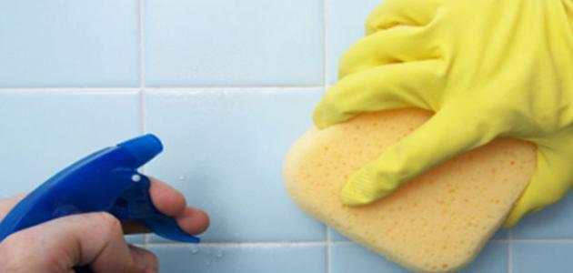 صورة جديد كيف أنظف جدران المطبخ