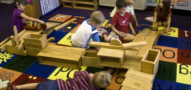 صورة جديد أهمية مرحلة رياض الأطفال