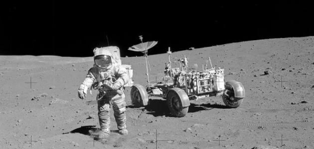 صورة جديد رحلات الإنسان إلى القمر