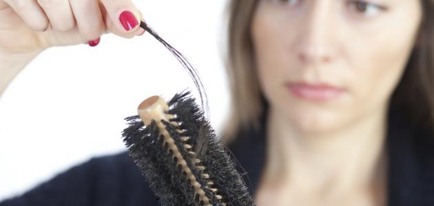 صورة جديد وصفة لمنع تساقط الشعر