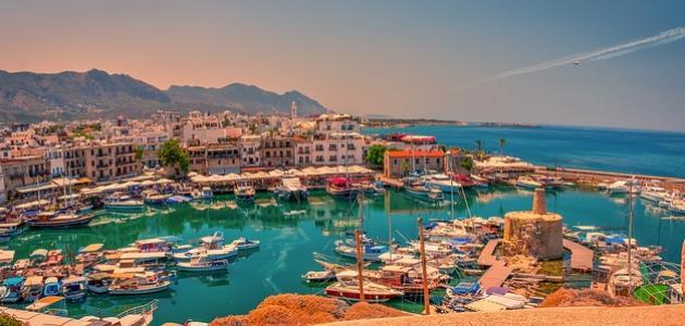 صورة جديد أين تقع قبرص