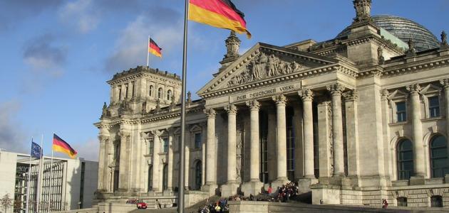صورة جديد أين تقع برلين