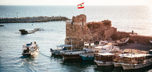 صورة جديد معلومات عن لبنان