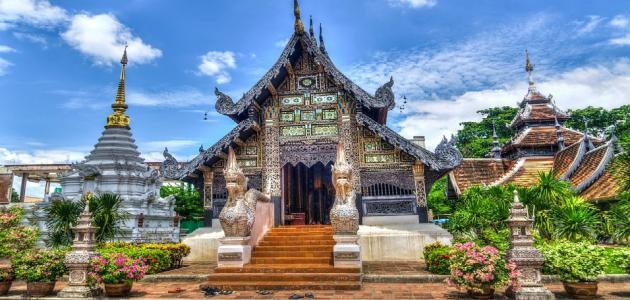 صورة جديد معلومات عن دولة تايلاند