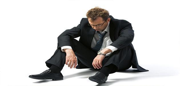 صورة جديد أسباب البطالة