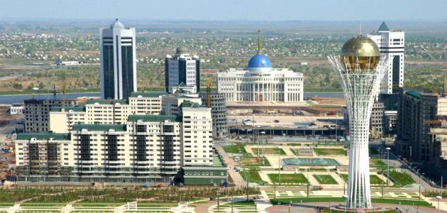 صورة جديد السفر إلى كازاخستان