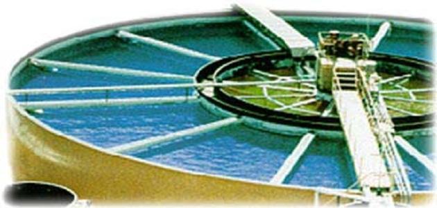 صورة جديد طرق معالجة مياه الصرف الصحي