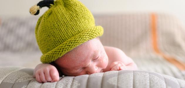 صورة جديد طريقة تنظيم نوم الطفل الرضيع