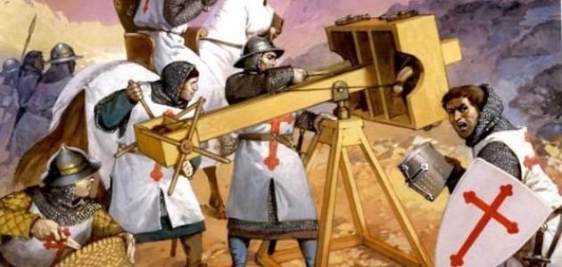 صورة جديد الحروب الصليبية