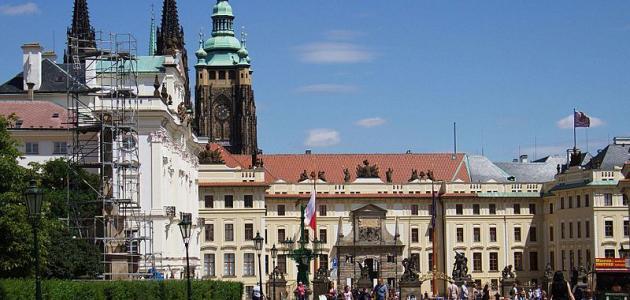 صورة جديد أفضل الأماكن السياحية في براغ