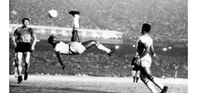 صورة جديد تاريخ كرة القدم
