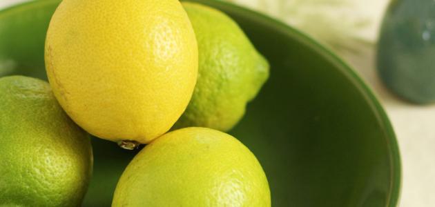 صورة جديد خلطة الجلسرين والليمون