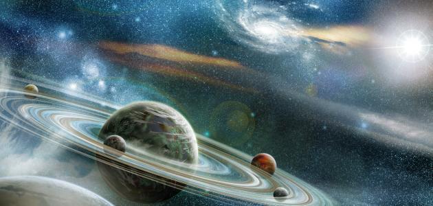 صورة جديد الكون