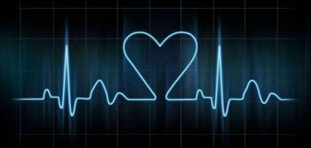 صورة جديد ما هو رسم القلب