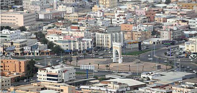 صورة جديد مدينة جازان السعودية