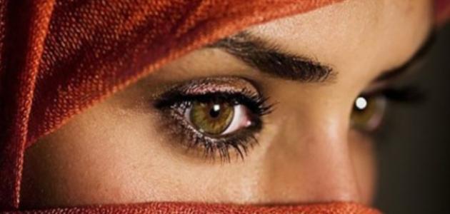 صورة جديد أجمل ما قيل في وصف العيون