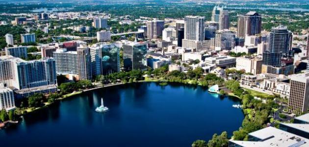 صورة جديد مدينة أمريكية في ولاية فلوريدا
