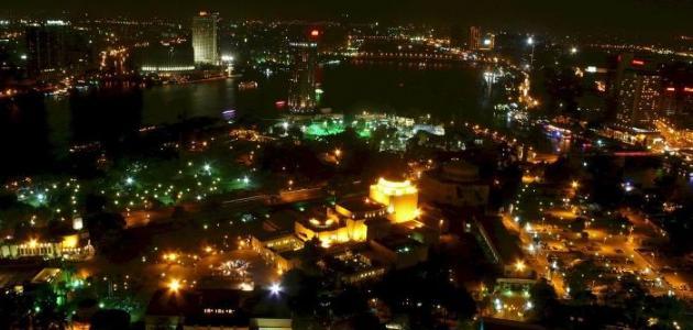 صورة جديد معلومات عن مدينة القاهرة