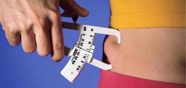 صورة جديد كيف يمكن قياس السمنة