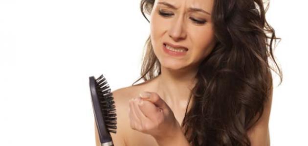 صورة جديد كيف تحافظ على شعرك من التساقط