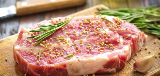 صورة جديد نظام غذائي عالي البروتين