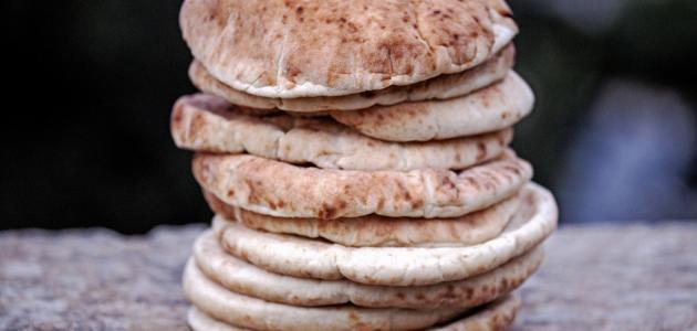صورة جديد طريقة صنع الخبز السوري