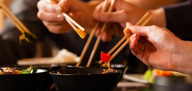 صورة جديد طريقة عمل الأكل الصيني