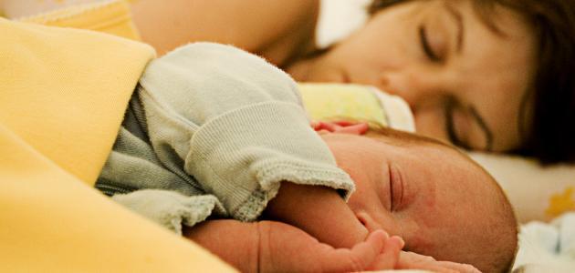 صورة جديد كيف اعتنى بطفلي الرضيع
