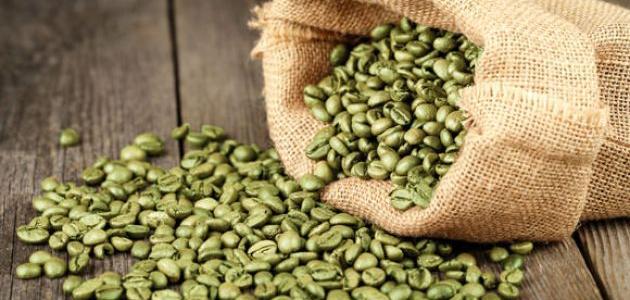 صورة جديد طريقة استخدام القهوة الخضراء للتنحيف