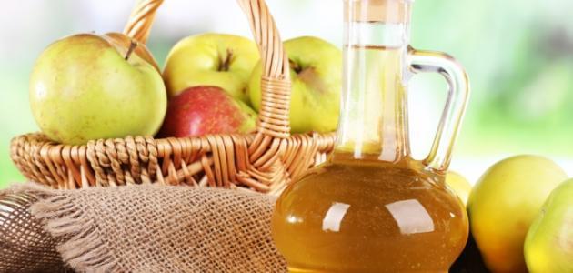 صورة جديد طريقة صنع خل التفاح في المنزل