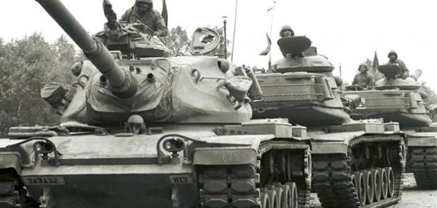 صورة جديد لماذا سميت الحرب الباردة