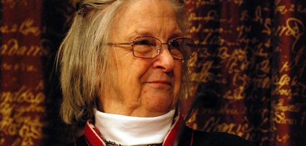 صورة جديد نساء حصلن على جائزة نوبل
