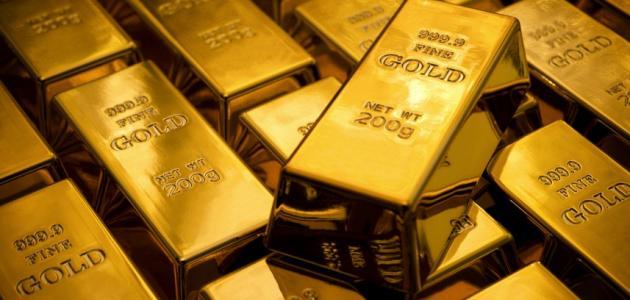 صورة جديد أسباب انخفاض سعر الذهب