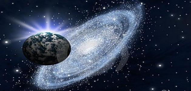 صورة جديد الفرق بين النجم والكوكب