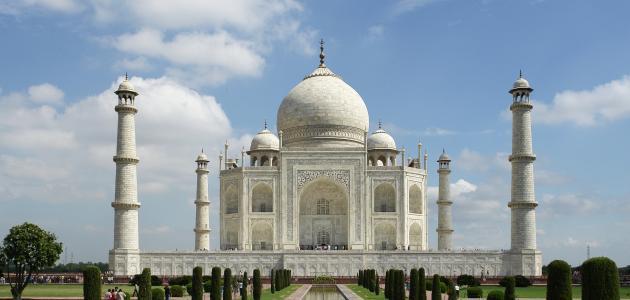 صورة جديد مدن الهند المشهورة