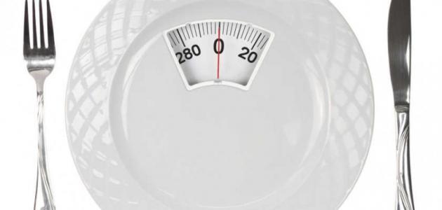 صورة جديد طريقة تثبيت الوزن