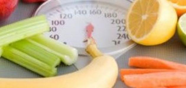 صورة جديد أفضل طريقة لتخفيف الوزن