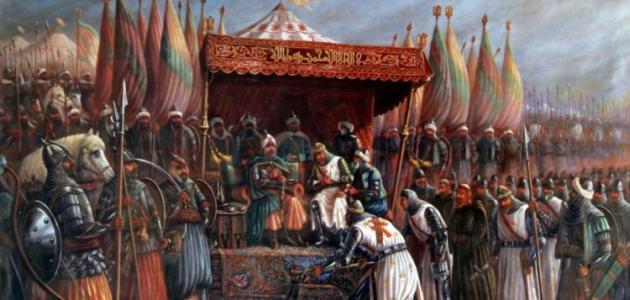 صورة جديد تاريخ الدولة العباسية
