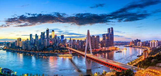 صورة جديد ما هو أطول جسر في العالم