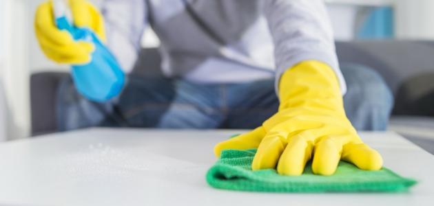 صورة جديد أسهل طريقة للتخلص من الغبار