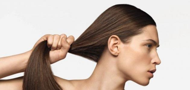 صورة جديد طرق تحسين صحة الشعر