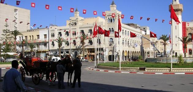 صورة جديد معلومات عن تونس